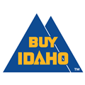 Buy Idaho Logo